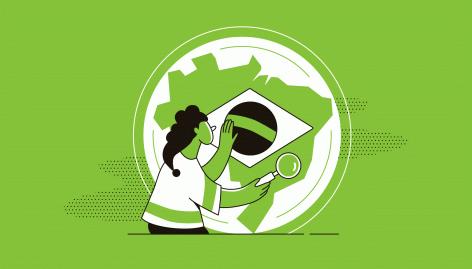 Visualização: State of Search Brasil: Estudo sobre o Comportamento de Pesquisa Online dos Brasileiros