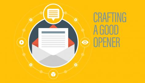 Preview: 4 Simple Ways to Improve Your Subject Lines – and Get Your Emails Opened