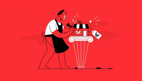 Anteprima: Studio di fattibilità per un progetto E-commerce