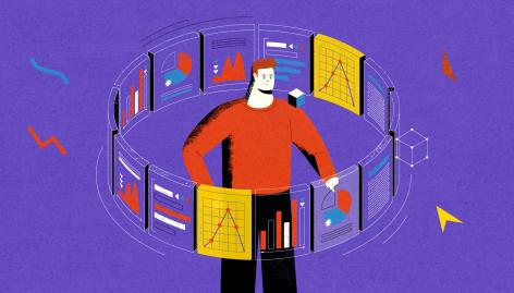 Aperçu : Pourquoi utiliser la réalité augmentée comme levier marketing ?