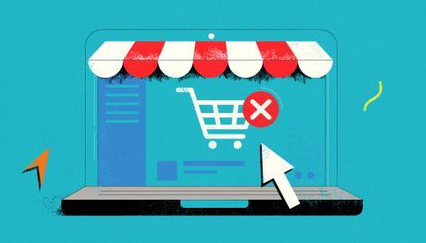 Vorschau: Die 80 häufigsten Fehler auf E-Commerce-Websites