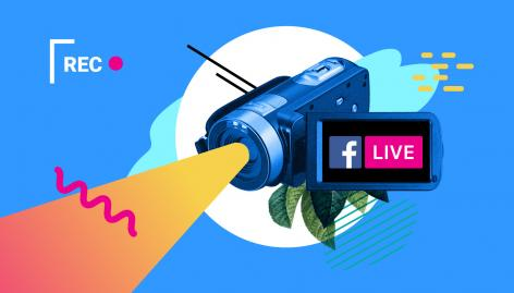 Preview: How B2B Brands are Successfully Using Facebook Live Videos