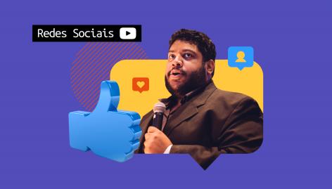 Visualização: Táticas Ágeis de Mídias Sociais para Negócios Digitais