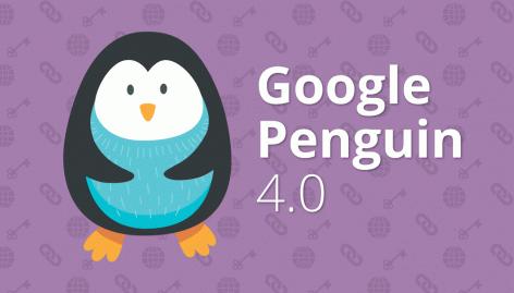 Anteprima: Penguin 4.0: ecco da dove possono arrivare le Penalizzazioni