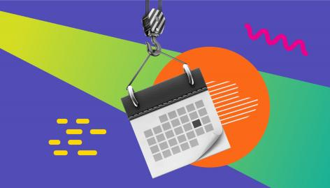 Preview: How to Create a Content Calendar: A Guide