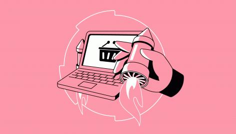 Aperçu : Miser sur le SEO pour booster son e-commerce