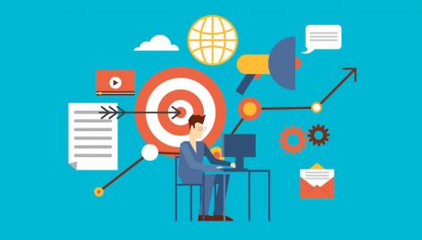 Anteprima: Sistema in 5 step per impostare una strategia di Web marketing