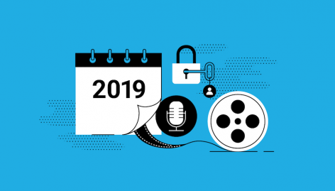 Anteprima: Strategie social per il 2019: sai quali sono i trend dell'anno?
