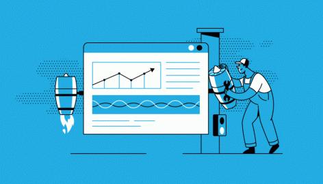 Vorschau: Wie Sie Ihren Google PageSpeed Insights Score verbessern