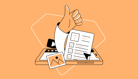 Preview: How to Create the Perfect Content Brief [Free Content Brief Template]