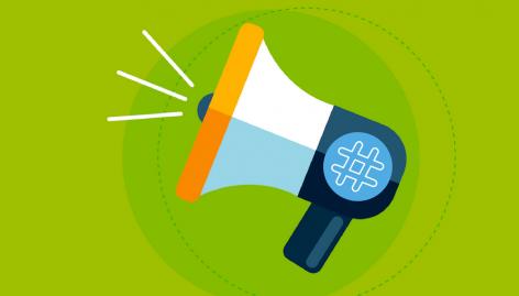 Anteprima: Hashtag: usali in modo strategico – Come creare i migliori