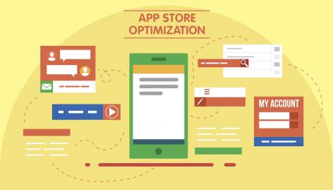 Aperçu : 3 conseils pour bien référencer son application grâce à l'App Store Optimization