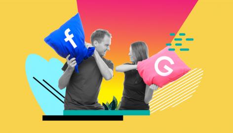 Anteprima: Google Ads o Facebook Ads? Ragioniamo sul customer journey