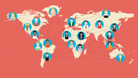 Preview: Five Key Steps to Content Marketing in a Foreign Language (That Ensure Success)