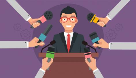 Anteprima: Partecipare a un evento come relatore: perché farlo e come ottenere grandi risultati