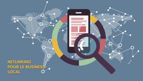 Aperçu : Comment générer des backlinks de qualité pour une activité locale