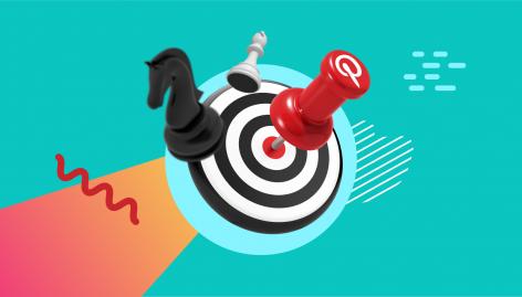 Vista preliminar: Cómo usar Pinterest de forma óptima en 2019