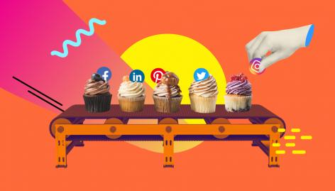 Preview: How to Uncover Your Competitors' Social Media Strategies