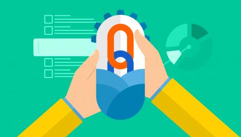 Visualização: Como conquistar os primeiros links em um projeto de SEO