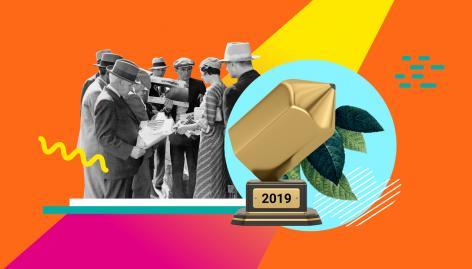 Preview: A Year of Awesome Content: The Top Posts of 2019