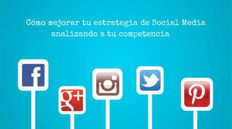 Vista preliminar: Mejora tu estrategia de Social Media gracias a tu competencia