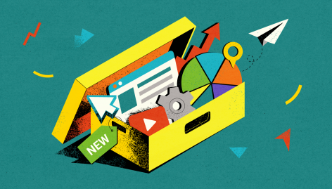 Preview: What's New in SEMrush [January 2020]