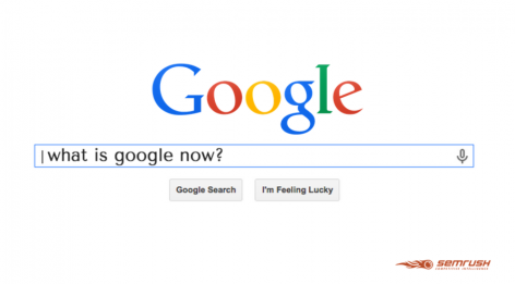 Preview: What is Google Now?