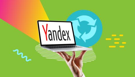 Vorschau: Vega: Such-Update bei Yandex mit über 1.500 Verbesserungen