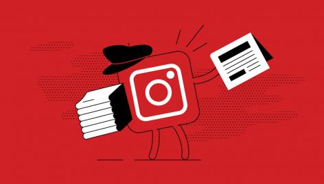 Anteprima: Tutte le ultime novità di Instagram e quello che ci aspetta nel 2020
