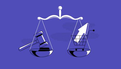 Anteprima: Il tuo E-commerce rispetta la normativa italiana per vendere online?