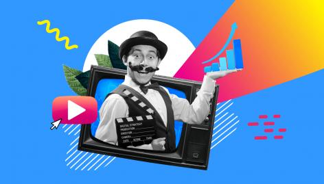 Vista preliminar: ¿Por qué incorporar los satisfying vídeos a tu estrategia digital?