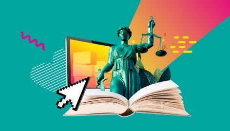 Vista preliminar: Vender por Internet: las reglas legales que no debes olvidar