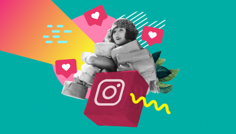 Anteprima: Instagram Shopping: come attivarlo e usarlo al meglio