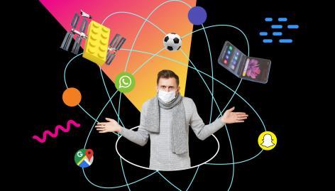 Aperçu : Tendances et actualités du digital - Février 2020