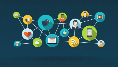 Vista preliminar: ¿Cómo combinar SEO y Redes Sociales? - Twitter chat