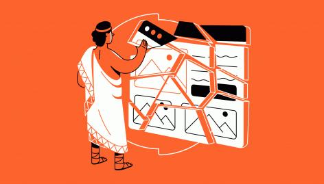 Aperçu : Les outils Semrush pour la rédaction web