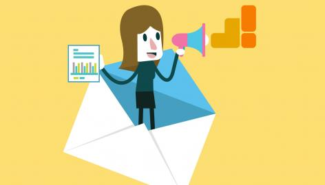 Preview: Easy and Effective Google Analytics Alerts for SEO Monitoring