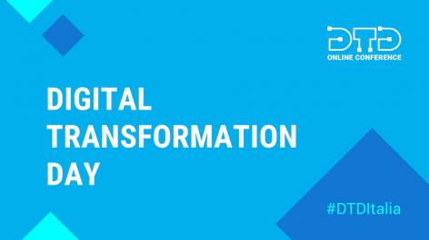 Anteprima: Digital Transformation Day 2018: perché non puoi perdertelo! #DTDItalia