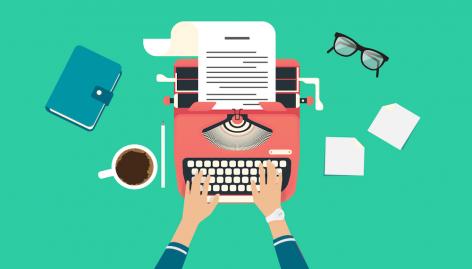 Anteprima: Consigli per scrivere le news online