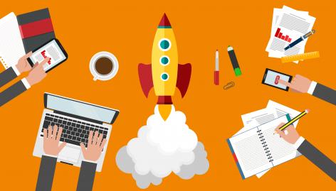 Visualização: Como lançar seu produto no mercado com sucesso?