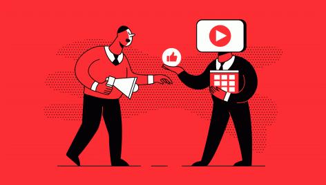 Visualização: 20 melhores canais para aprender marketing digital no Youtube