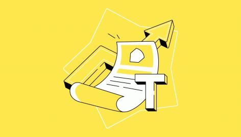 Anteprima: La struttura degli articoli più performanti: Studio di Semrush