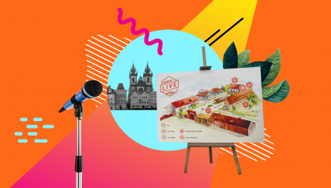 Preview: Insights and Educational Content – SEMrush Rolls Out First Global Conference