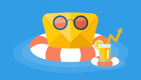 Anteprima: Email e SMS: 7 strategie di marketing estive per essere efficaci anche sotto l'ombrellone