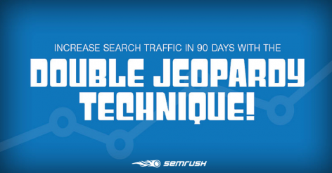 Preview: Case Study: How An E-Commerce Site Increased Search Traffic By 1780%