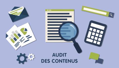 Aperçu : Audit des contenus existants, un travail SEO trop souvent négligé !