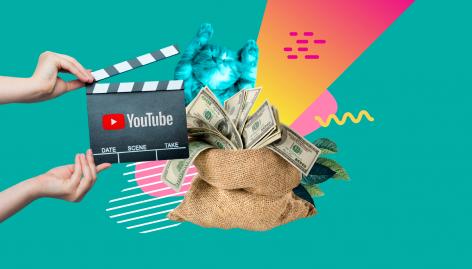 Vista preliminar: Estrategias de ventas en YouTube: por qué te harán vender más y cómo lograrlo