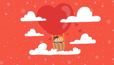 Aperçu : Les 10 meilleures campagnes marketing de la Saint-Valentin