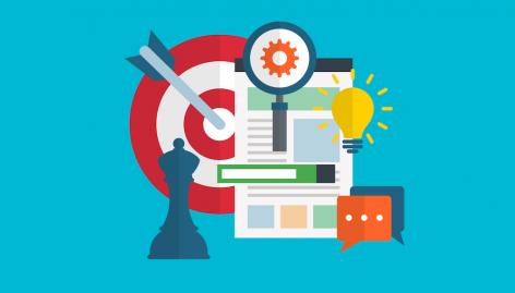 Anteprima: Come fare un blog in 4 step
