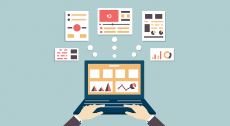 Anteprima: Web Analytics: metodo olistico per una strategia efficace